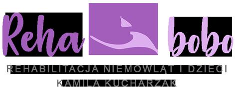 Kamila Kucharzak Logo
